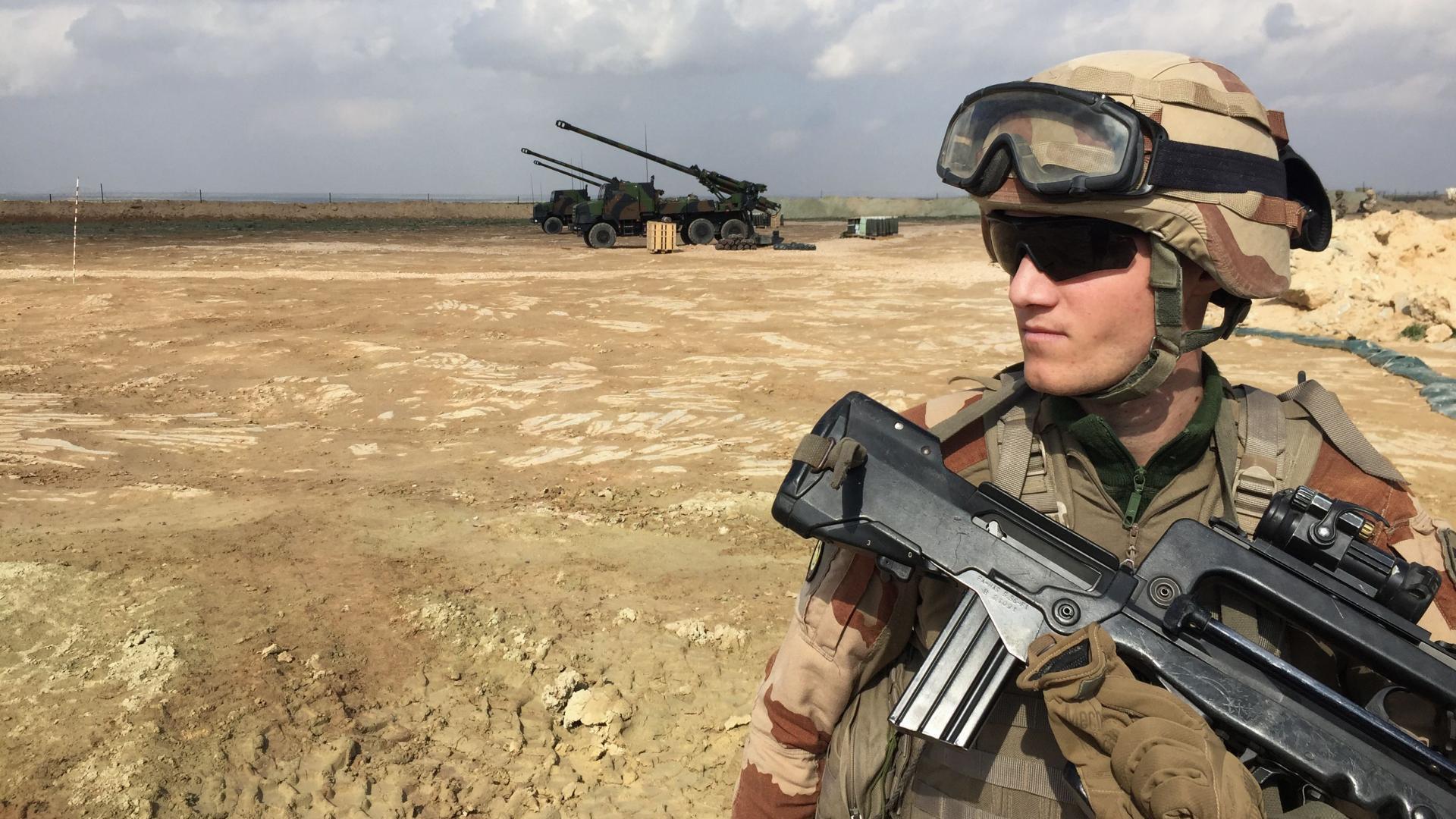 من الخطوط الأمامية.. هذه تطورات معركة استرجاع آخر معاقل داعش في سوريا