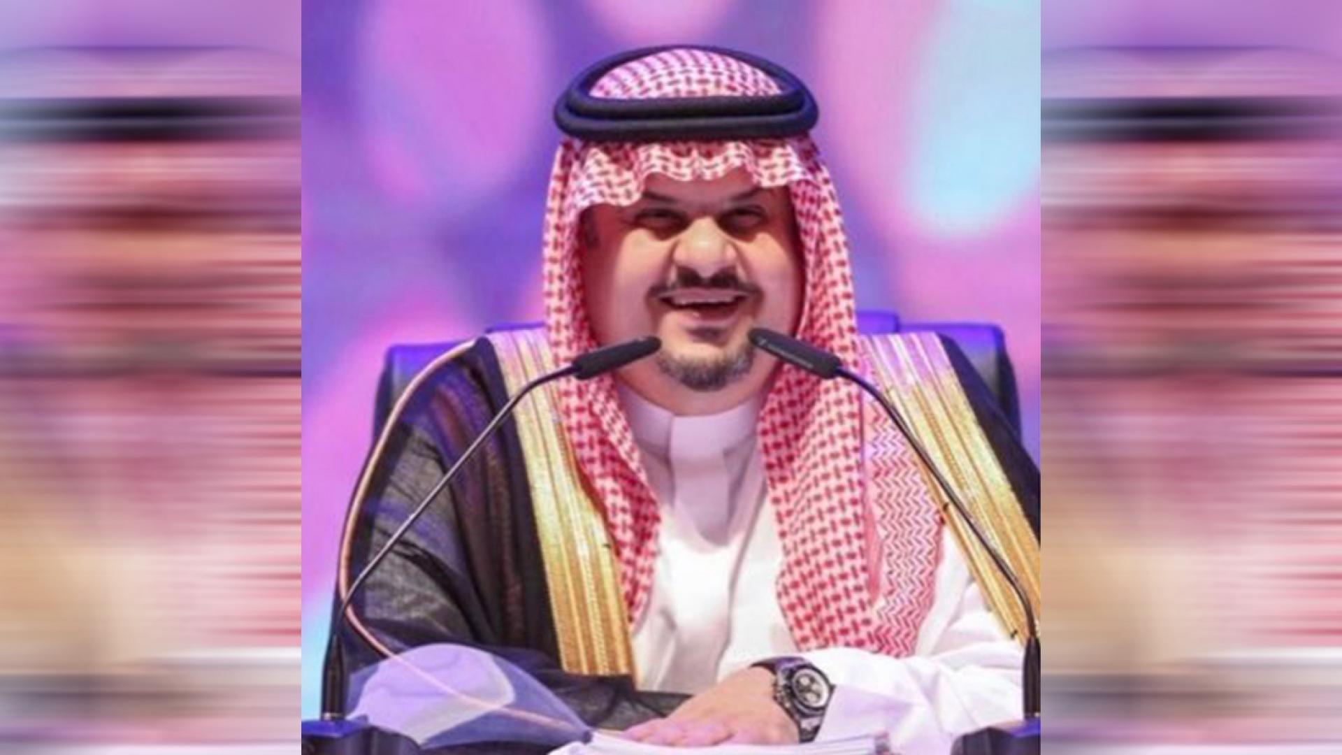 """أمير سعودي يرد ساخرا على الإعلامي جمال ريان و""""شروط رفع البلوك"""""""