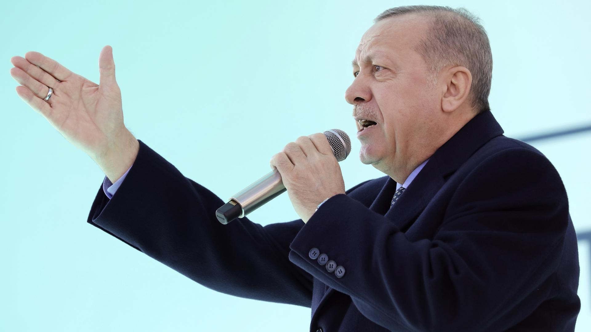 أردوغان: لم نسلم جميع وثائق جريمة خاشقجي وملتزمون بنقل القضية للمحكمة الدولية