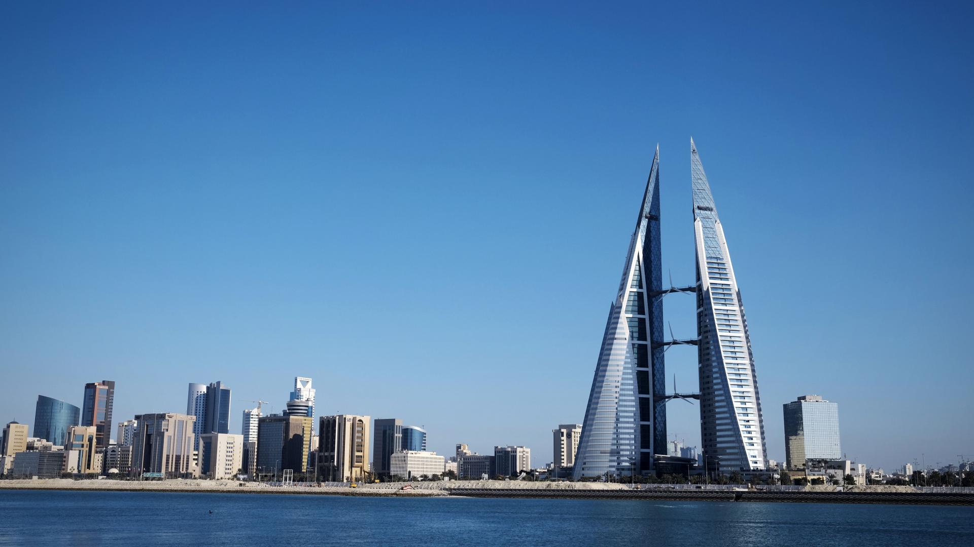 البحرين تلقي القبض على شبكة تهريب مخدرات مصدرها إيران