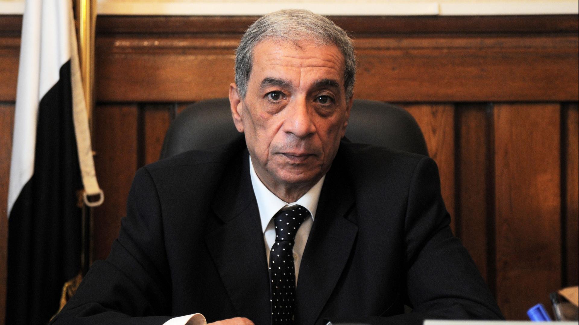 السلطات المصرية تنفذ حكم الإعدام بحق 9 متهمين باغتيال النائب العام