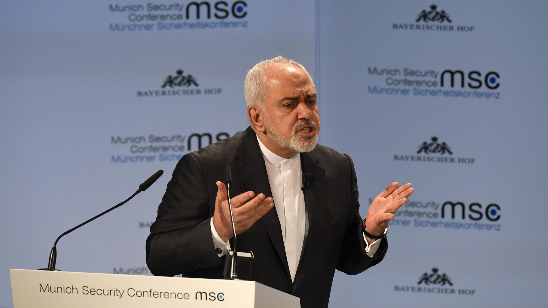 رأي.. كامليا انتخابي فرد تكتب لـCNN: النظام الإيراني قد يسقط دون تدخل خارجي