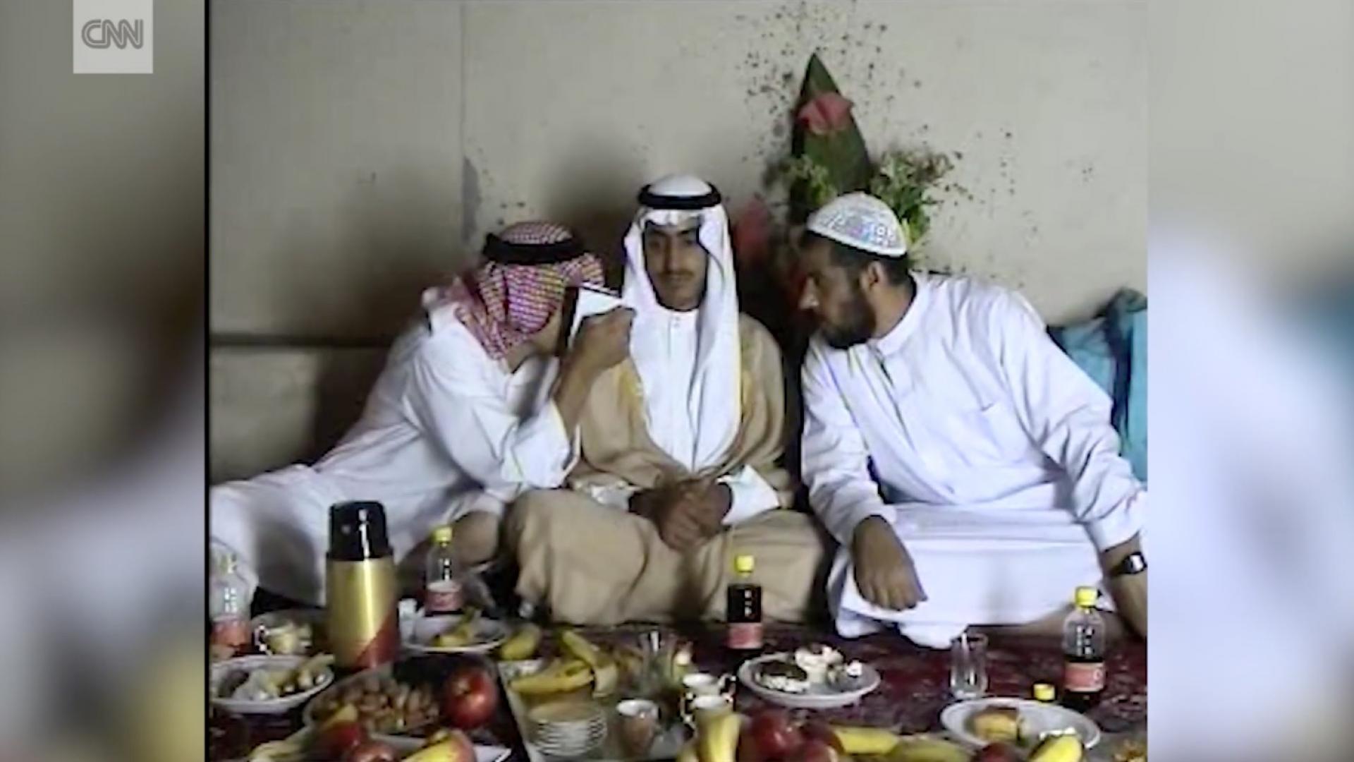 السعودية تُسقط الجنسية عن حمزة أسامة بن لادن.. ومكافأة أمريكية لاعتقاله
