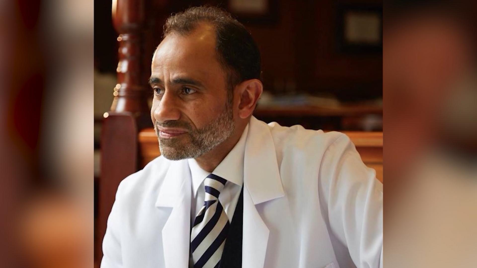 الطبيب المحتجز بالسعودية وليد فتيحي.. كل ما نعرفه عن اعتقاله حتى اللحظة