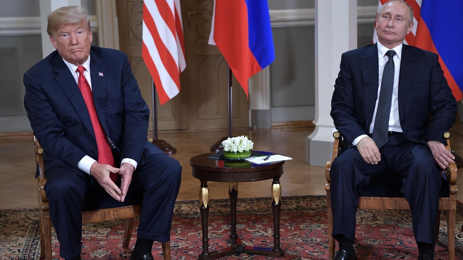 بوتين يوقع قرار تعليق مشاركة روسيا في معاهدة عدم انتشار الأسلحة