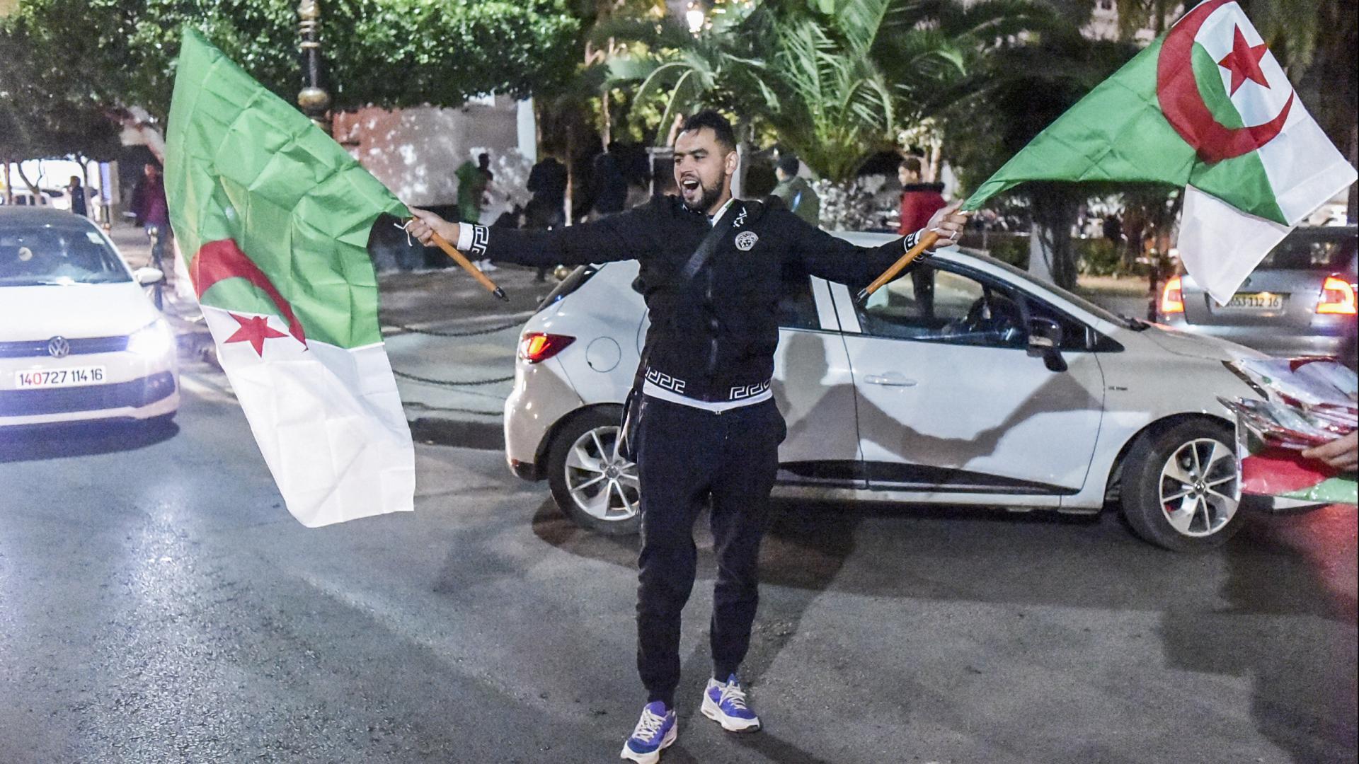 رأي.. جون دفتريوس يكتب عن الجزائر: تحد سياسي جديد واقتصاد بحاجة لإصلاح