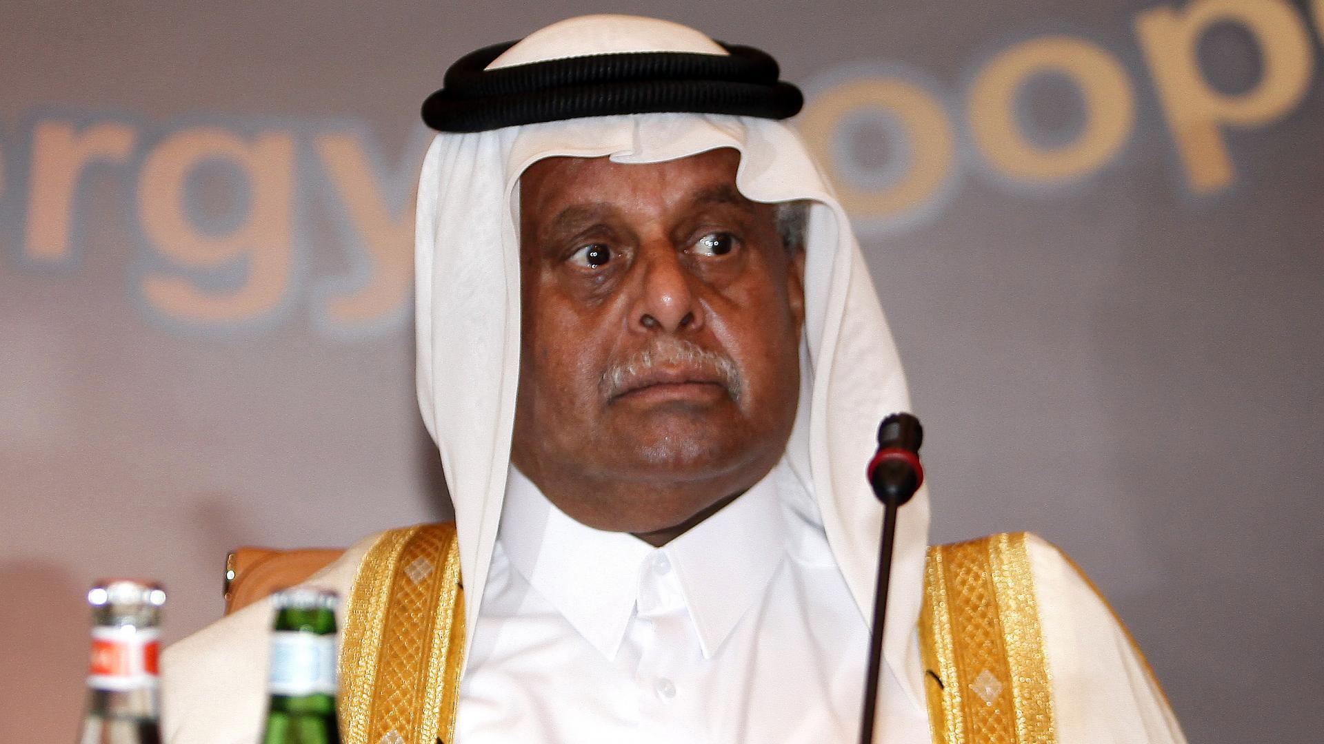 """وزير الطاقة القطري السابق يثير ضجة بتصريحاته عن """"مؤامرة غزو قطر"""" من أجل الغاز"""