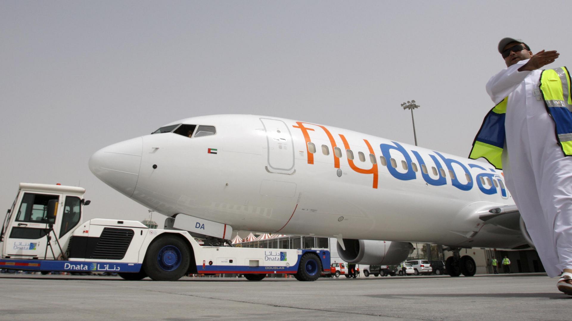 """بعد تحطم """"الطائرة الإثيوبية"""".. الإمارات لن تتردد بمنع أسطول بيونغ 737 ماكس من الطيران"""