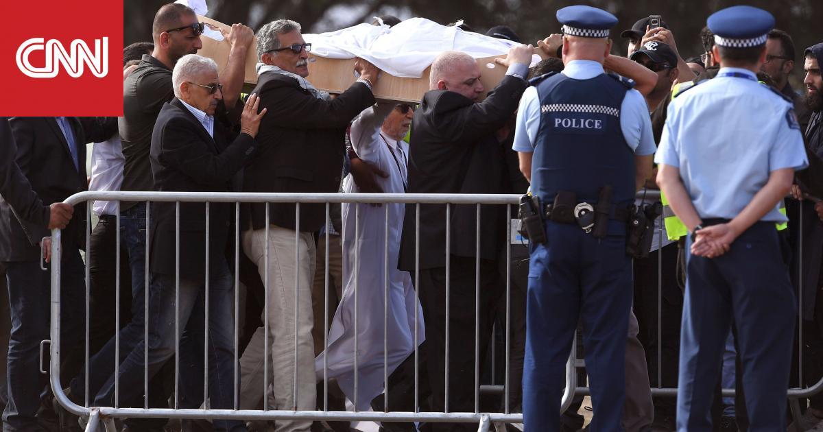 والدة أردنية ذهبت لتشييع جثمان ابنها أحد ضحايا هجوم نيوزيلندا فماتت هناك