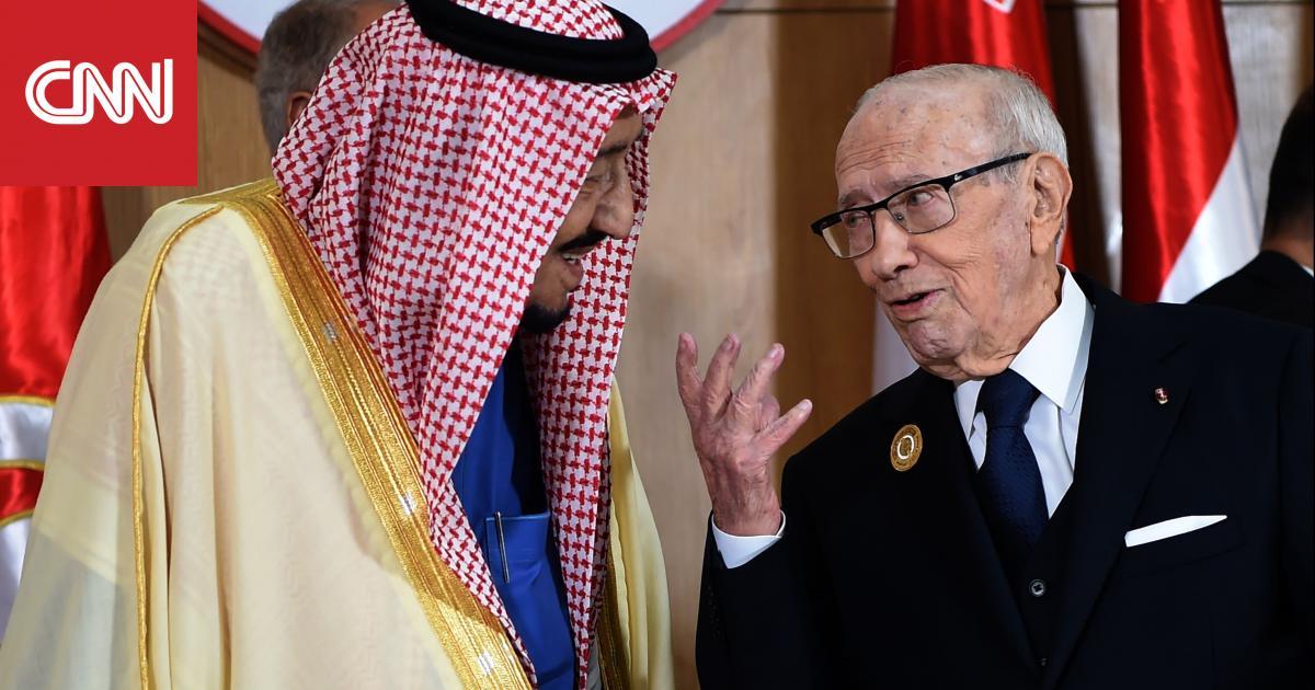 """إيران ترد على """"اتهامات"""" القمة العربية.. وتعتبرها """"أكثر إيجابية"""" بسبب تونس"""