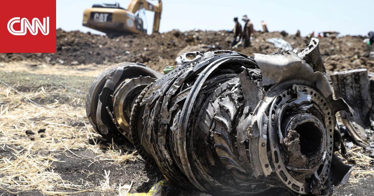 وزير النقل بإثيوبيا يكشف 4 حقائق بالتحقيقات المبدئية في حادث تحطم الطائرة