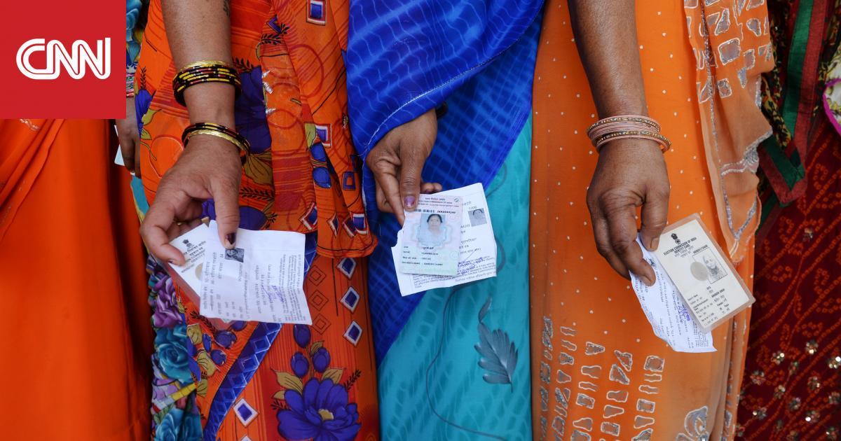 الهند 2019.. حقائق وأرقام لأكبر انتخابات في العالم