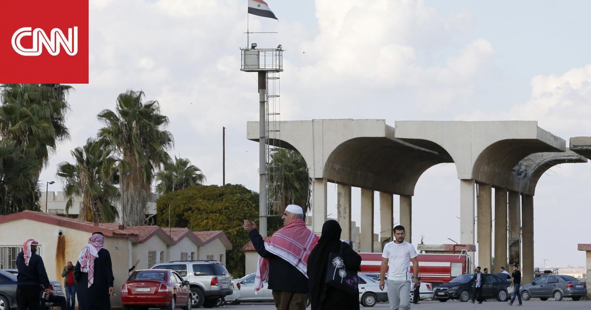 الأردن يحتج على تكرار اعتقال مواطنيه في سوريا ويطالب بالإفراج الفوري عنهم
