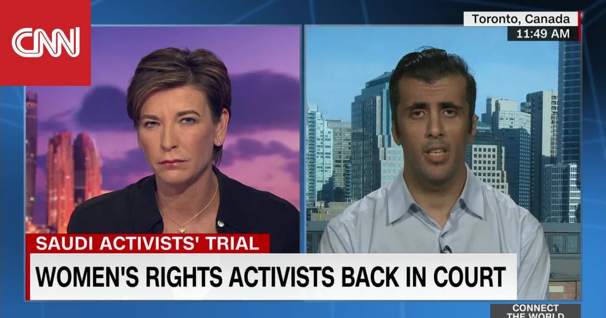 شقيق الناشطة السعودية لجين الهذلول لـCNN: صمتنا أضر قضيتها ولا نملك إلا التحدث علانية