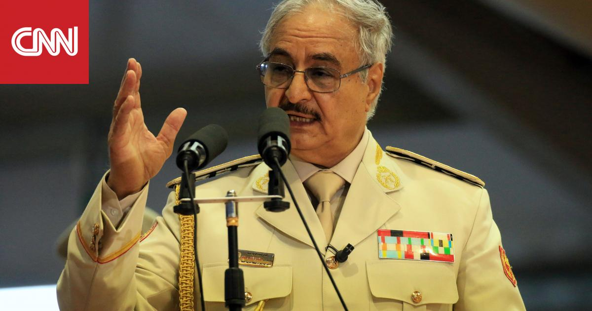 بعد إطلاق عملية طرابلس.. 5 دول تهدد بمحاسبة أي فصيل ليبي يثير الصراع الأهلي