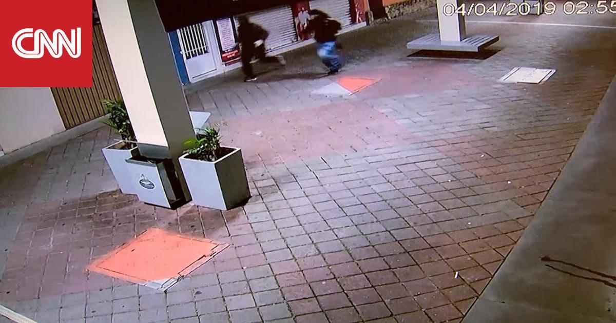 الشرطة البرازيلية: مقتل 10 لصوص بالرصاص حاولوا سرقة بنكين