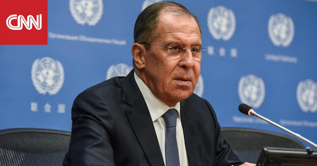 كيف رد وزير الخارجية الروسي على طلب أمريكي بعدم التدخل في فنزويلا؟