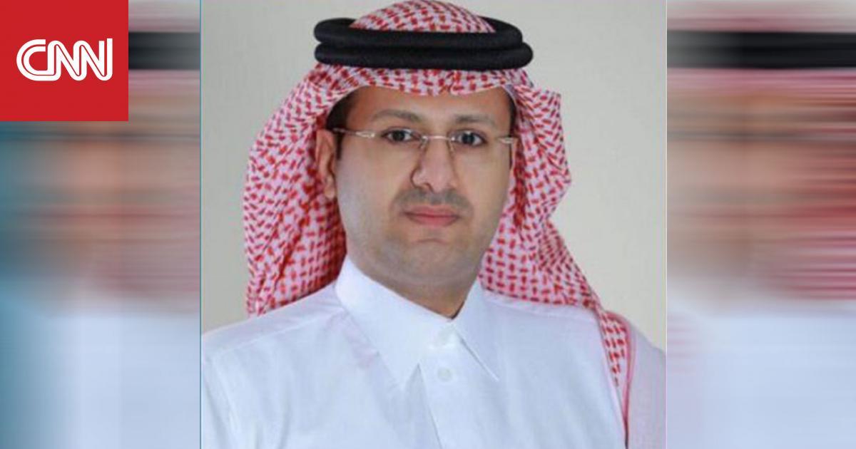 العاهل السعودي يأمر به رئيسا للطيران المدني برتبة وزير.. من هو عبدالهادي المنصوري؟