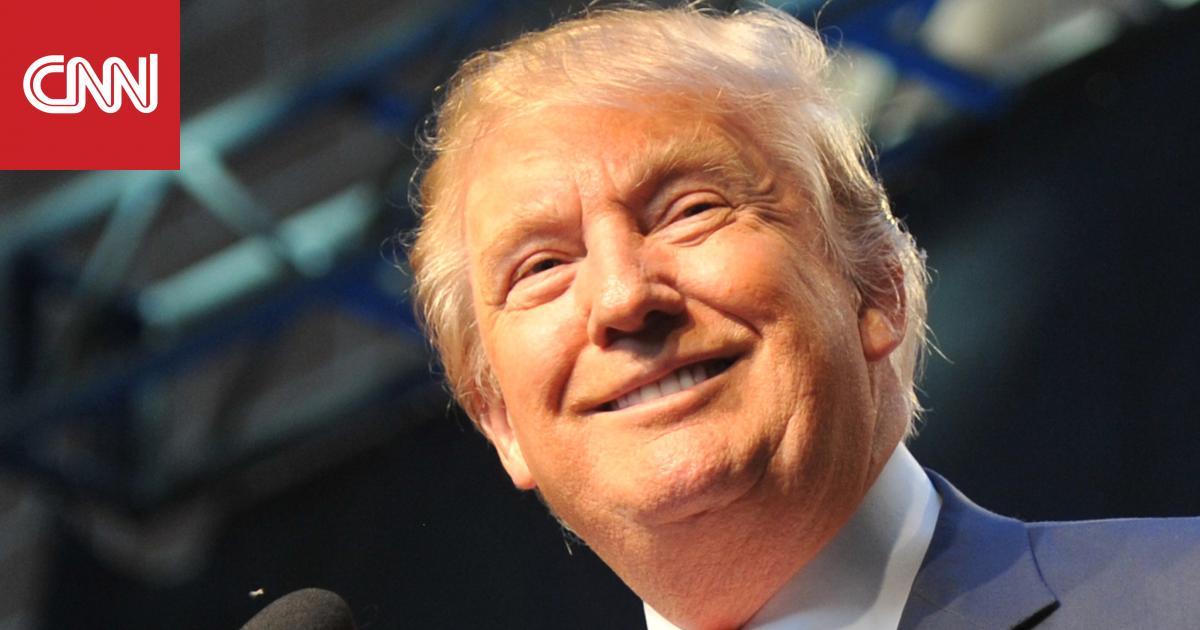 "ترك لهم رقم هاتف مع سويسرا.. ترامب لقادة إيران: ""اتصلوا بي"""