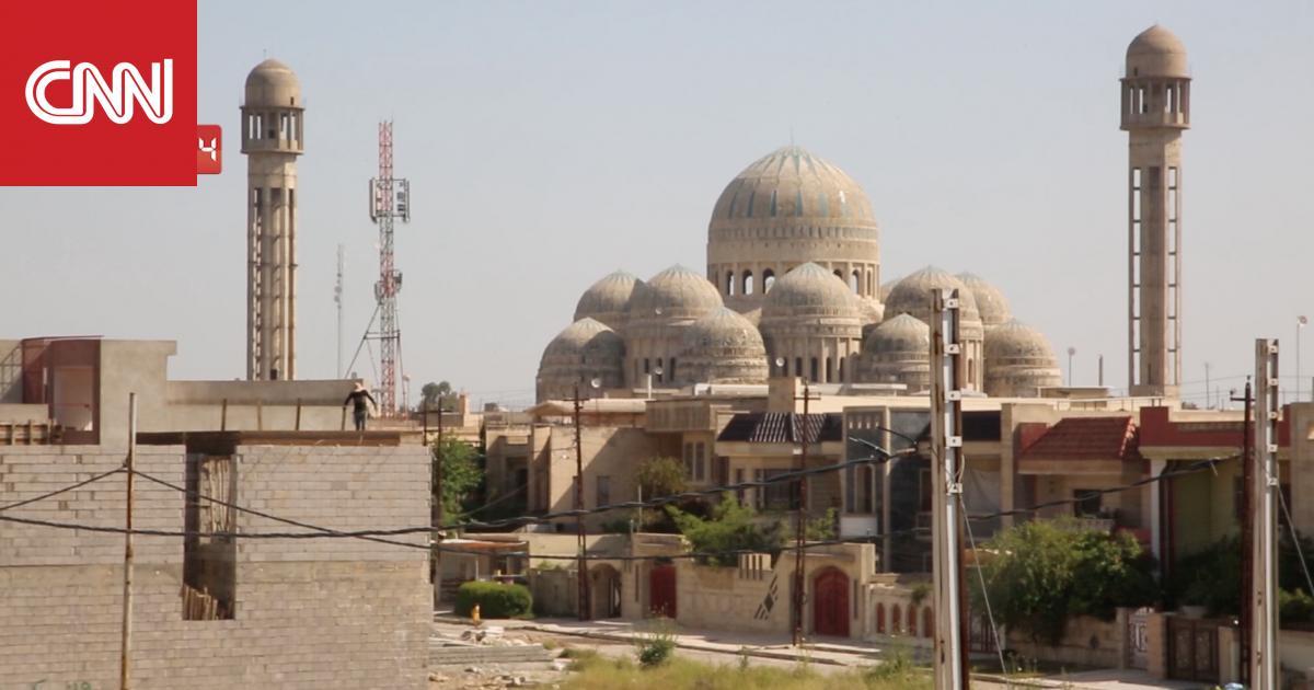 بدعم من جامعة بنسلفانيا.. مرحلة إعمار الكنائس تبدأ في الموصل