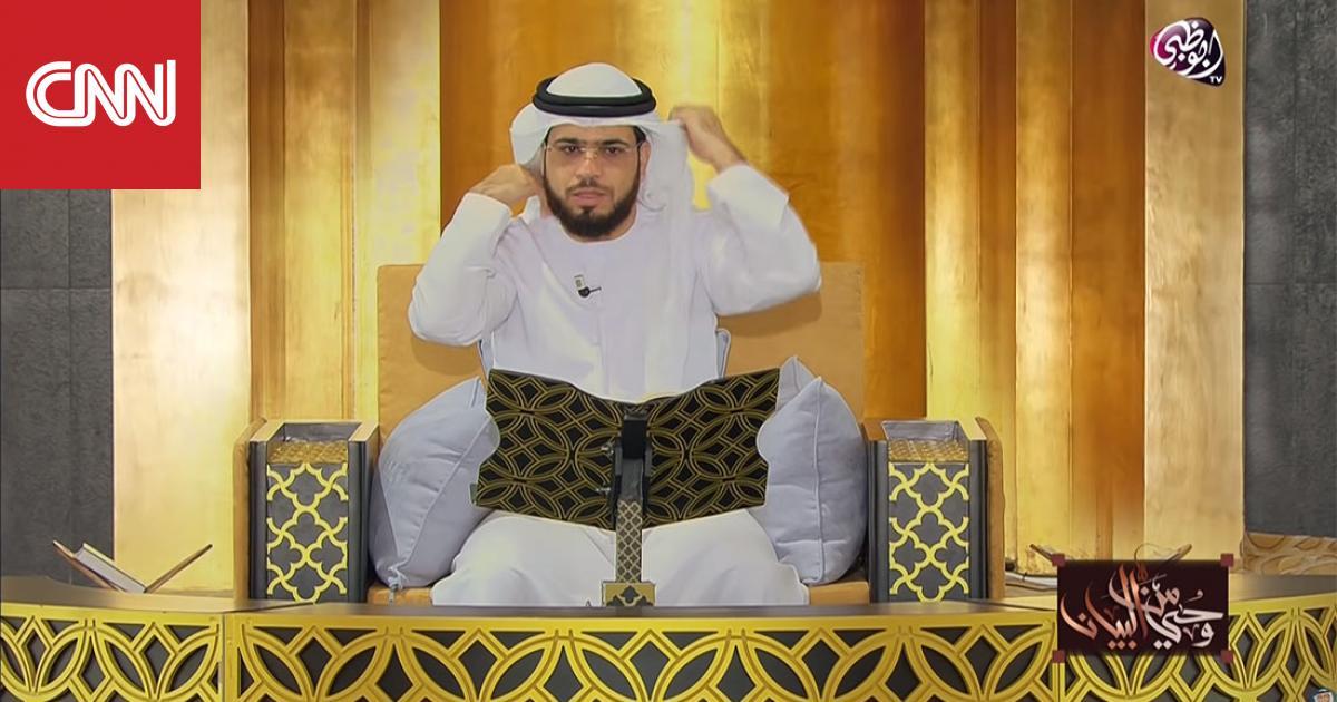لماذا لم يجر وسيم يوسف مقابلة مع المديفر في السعودية بعد الترويج لها؟