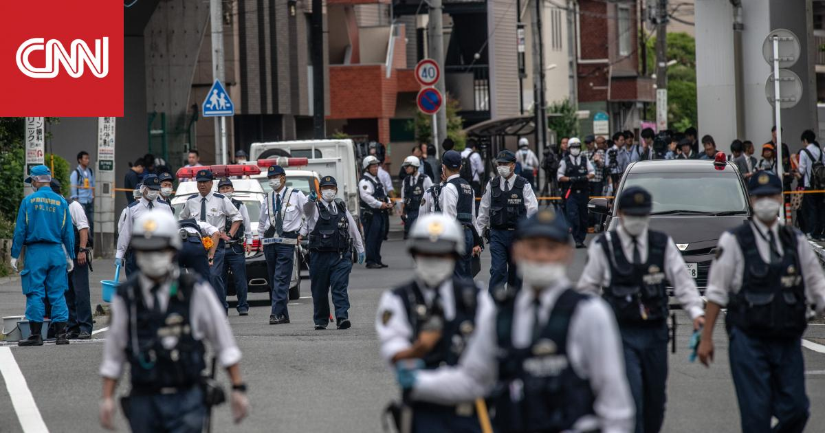 مقتل اثنين بينهما طفلة وإصابة 15 آخرين في حادث طعن نادر باليابان