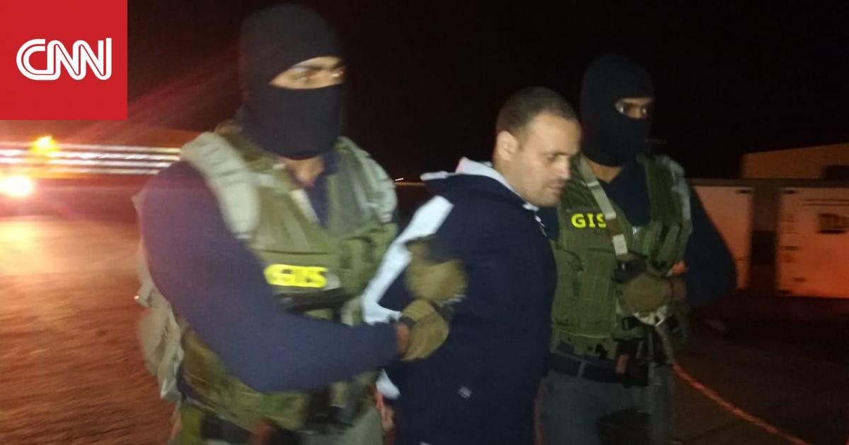 قوات حفتر تسلم مصر المطلوب الأمني الأول لديها هشام عشماوي
