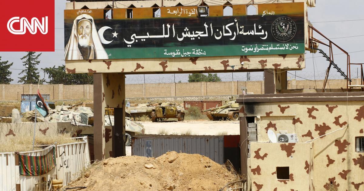 بعد احتجاز 6 أتراك.. أنقرة تهدد قوات حفتر: ستصبحون هدفا مشروعا