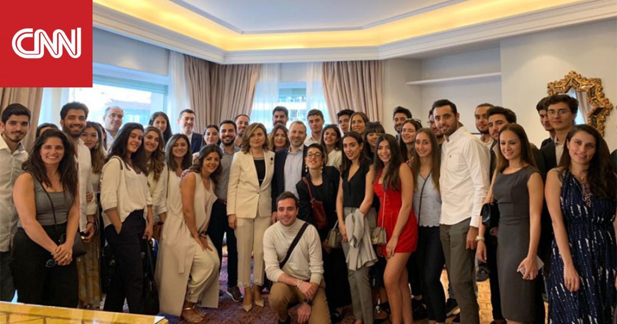 """بعد توضيح سفارة لبنان بإسبانيا.. وزير خارجية لبنان يرد على """"تقارير"""" حضوره أبطال أوروبا """"على نفقة الدولة"""""""