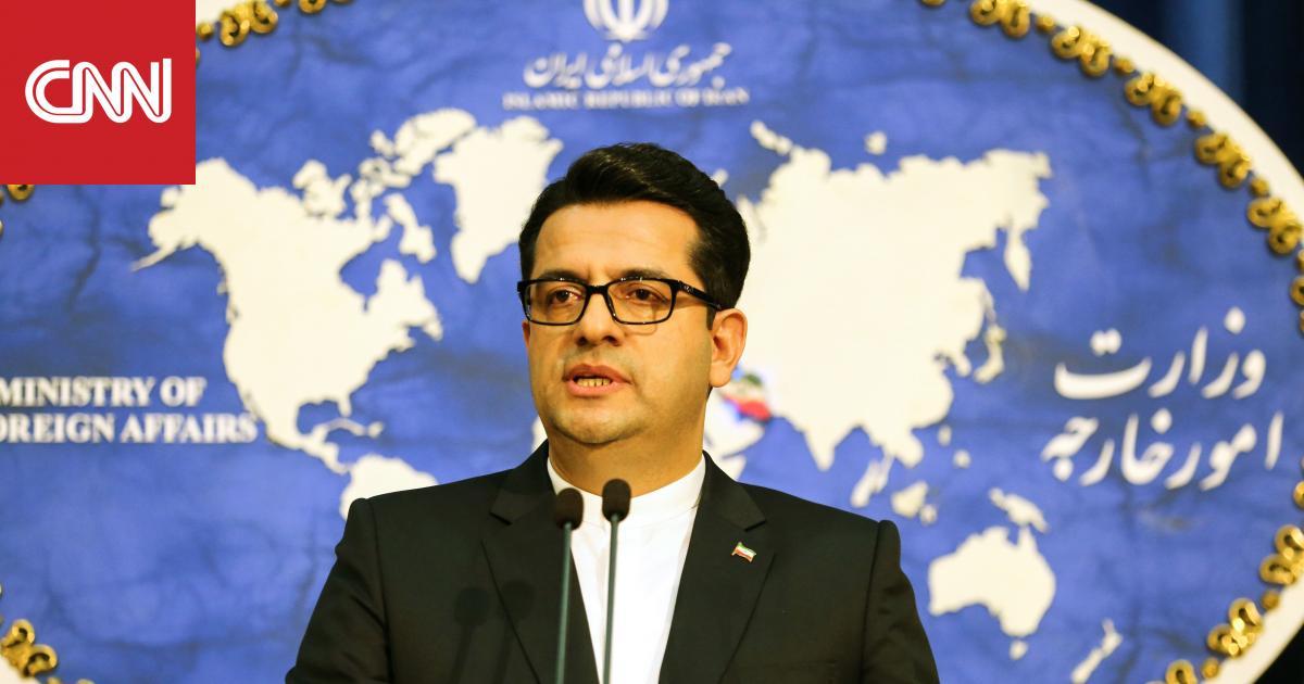 """إيران تندد بالعقوبات الأمريكية الجديدة: دعوات ترامب للتفاوض """"كاذبة وجوفاء"""""""