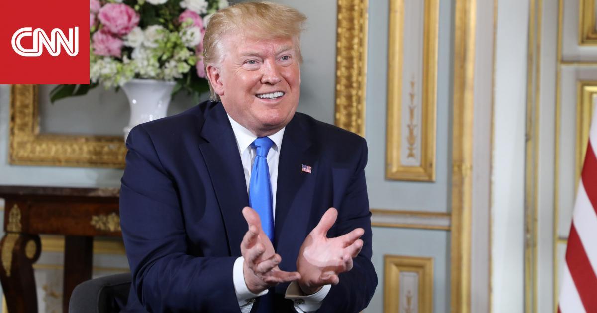 ترامب يعلن التوصل لاتفاق مع المكسيك وإيقاف تنفيذ التعريفة الجمركية