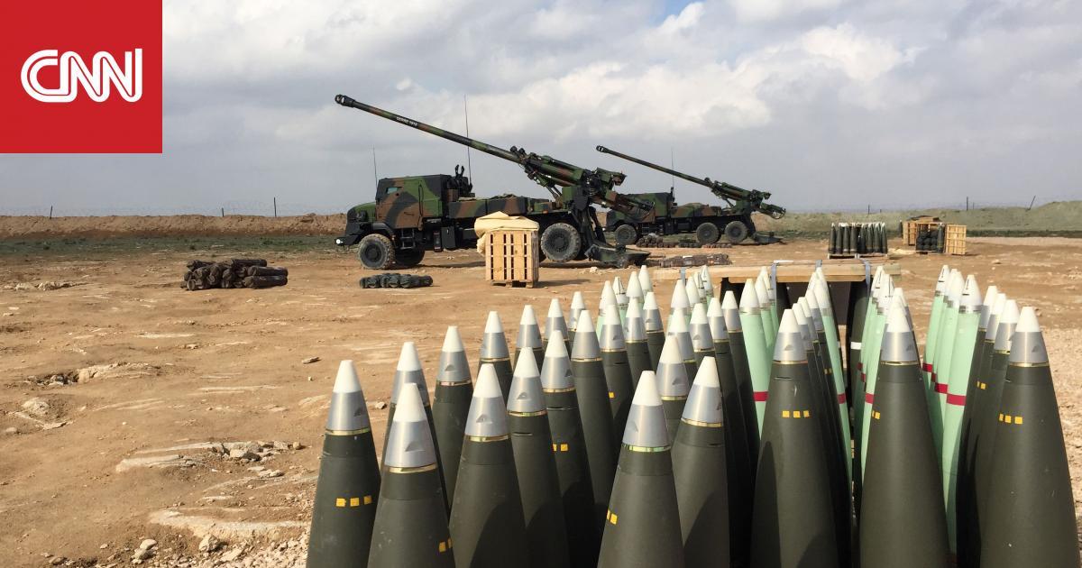 """مشروع قرار أمريكي لوقف """"طوارئ"""" بيع الأسلحة للسعودية والإمارات ردا على ترامب"""