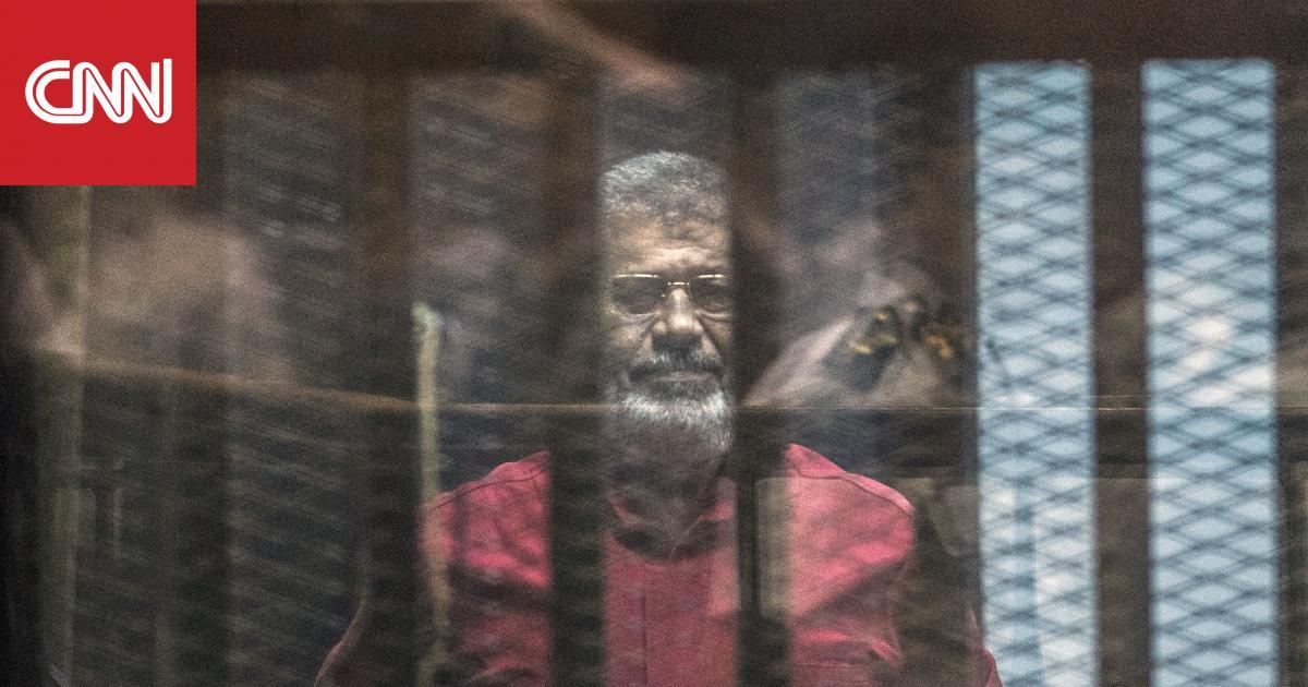 من مؤيديه إلى معارضيه.. إليكم أول وأبرز من نعى محمد مرسي
