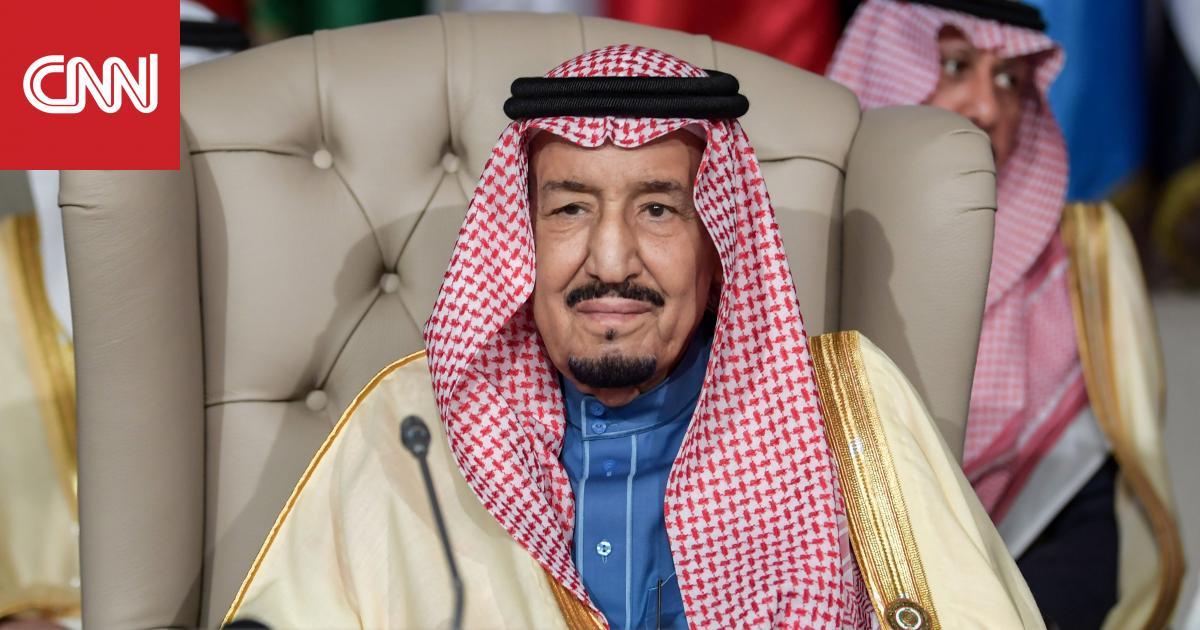 الملك سلمان يصدر أمرا جديدا بشأن الحجاج الفلسطينيين.. فما هو؟
