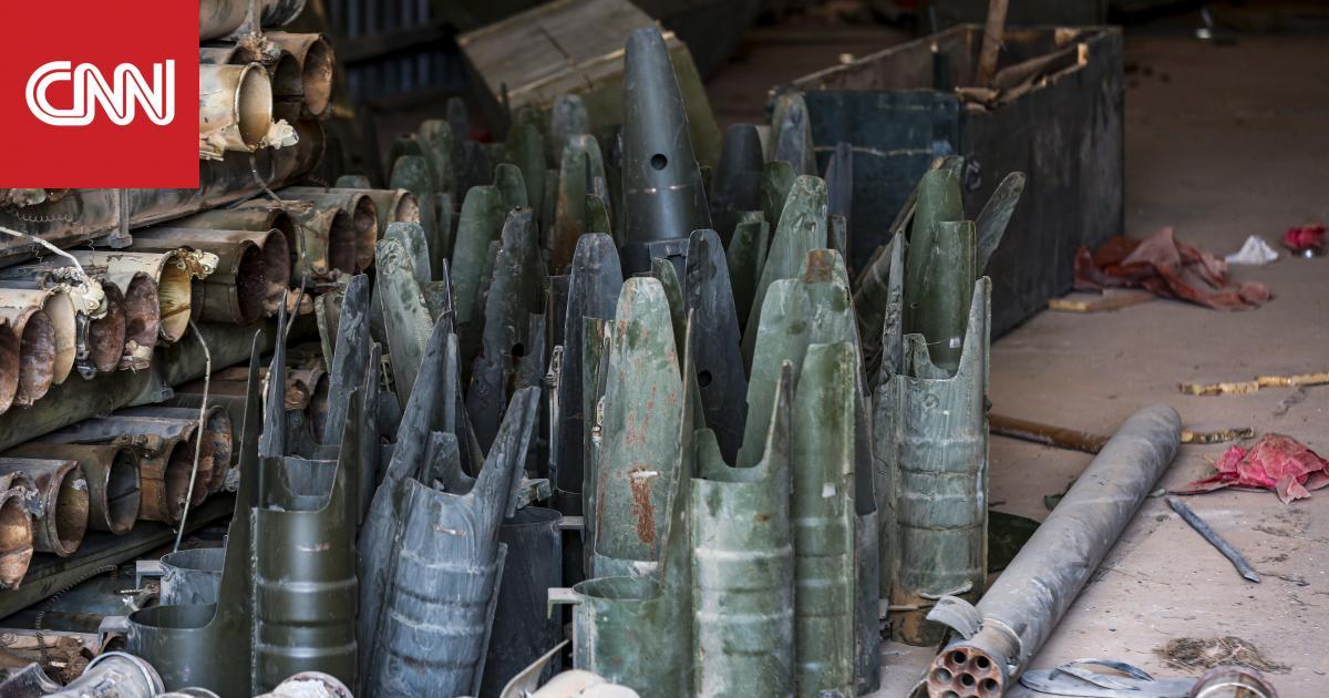 """فرنسا تؤكد تبعية """"صواريخ حفتر"""" لها.. والإمارات تؤكد التزامها بحظر بيع الأسلحة في ليبيا"""