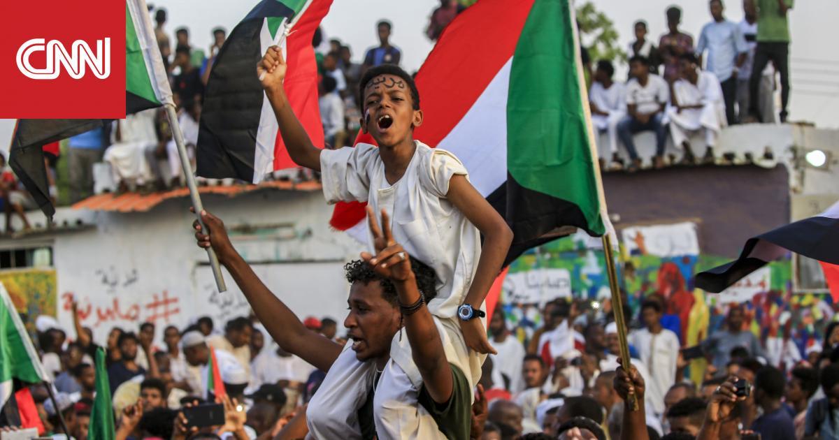 """الانتهاء من صيغة الاتفاق بين المجلس العسكري و""""الحرية والتغيير"""" في السودان والتوقيع خلال أيام"""