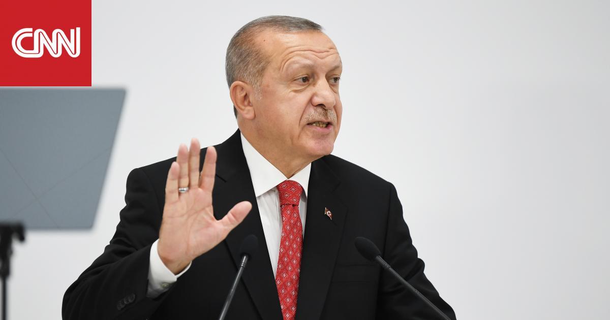 """أردوغان يحدد موعد استلام الـ""""إس 400″ ويصف الصفقة بـ""""الأهم في تاريخ تركيا"""""""