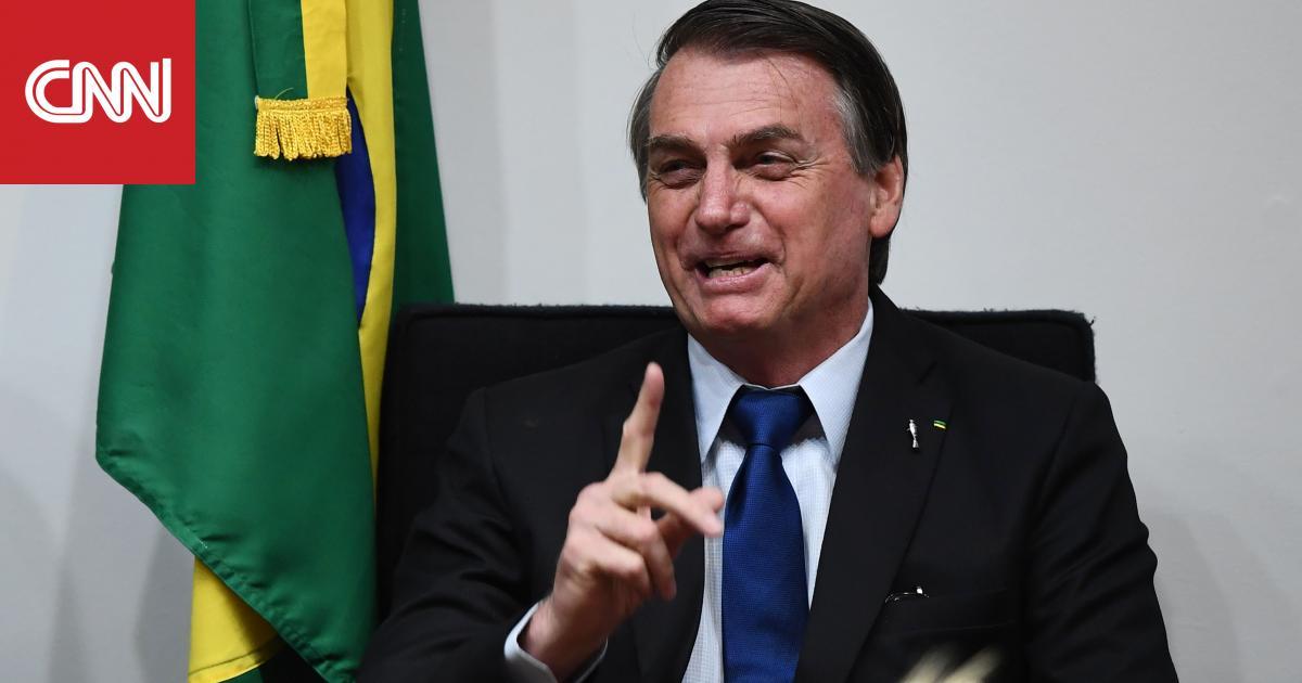 رئيس البرازيل يرشح ابنه سفيرًا في واشنطن: صديق لأبناء ترامب