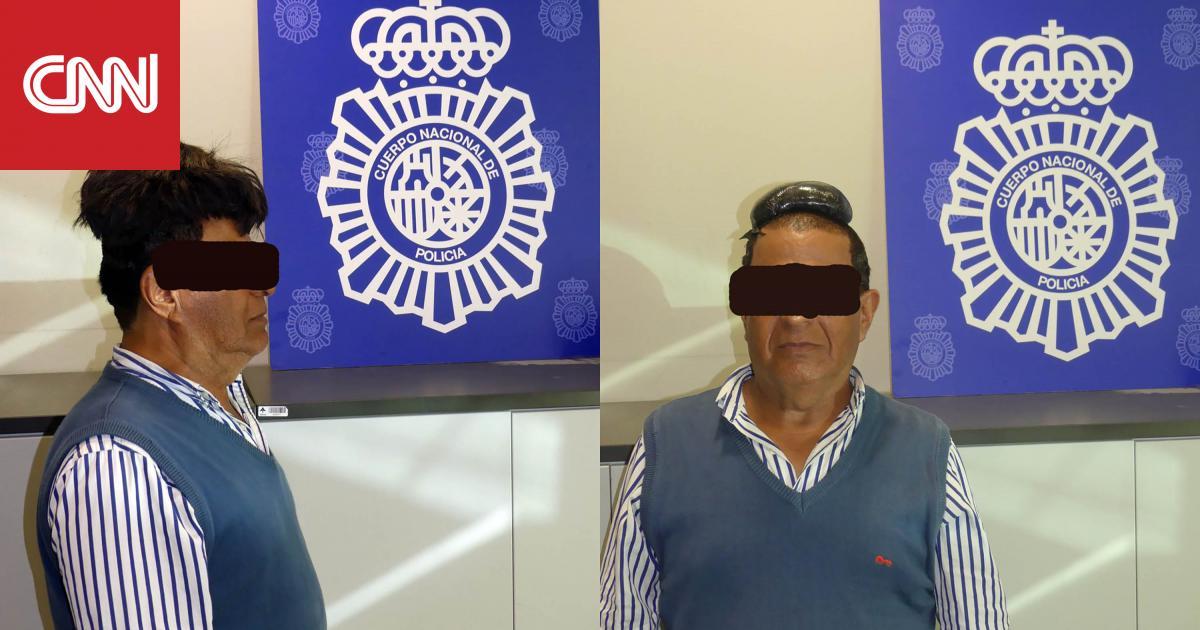 هل هذه هي أغبى عملية تهريب مخدرات وقعت في مطار دولي؟