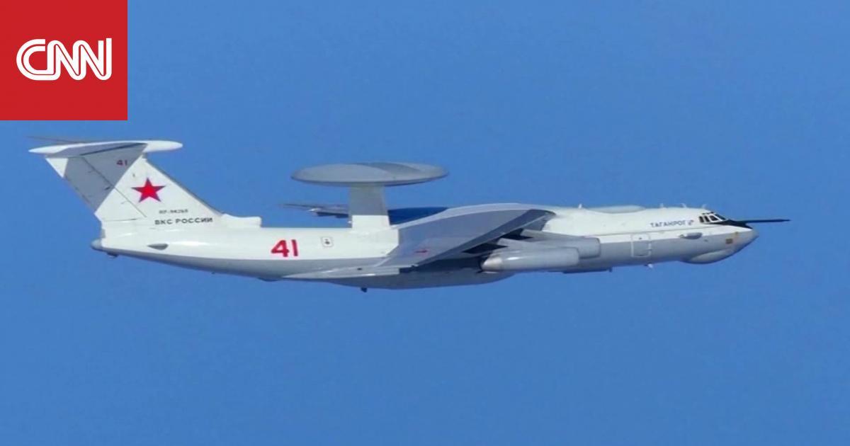 طلقات تحذيرية ومجابهة نادرة.. مقاتلات كوريا الجنوبية تواجه طائرة روسية