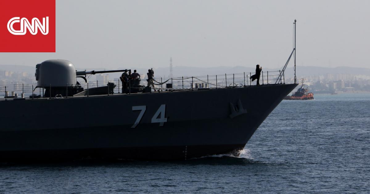 الهند: إيران تطلق سراح 9 من أفراد طاقم ناقلة النفط البنمية المحتجزة لديها