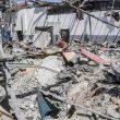 مقتل 4 أطباء ومسعف في غارة جوية على مستشفى ميداني في طرابلس بليبيا