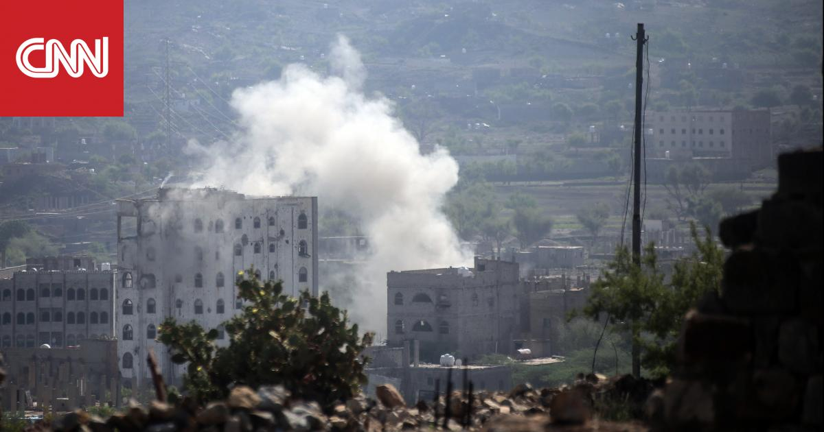 الحوثيون: استهداف معسكر لقوات التحالف في عدن ومقتل وإصابة العشرات