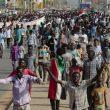 مقتل 4 أشخاص في مظاهرات للمعارضة السودانية في أم درمان