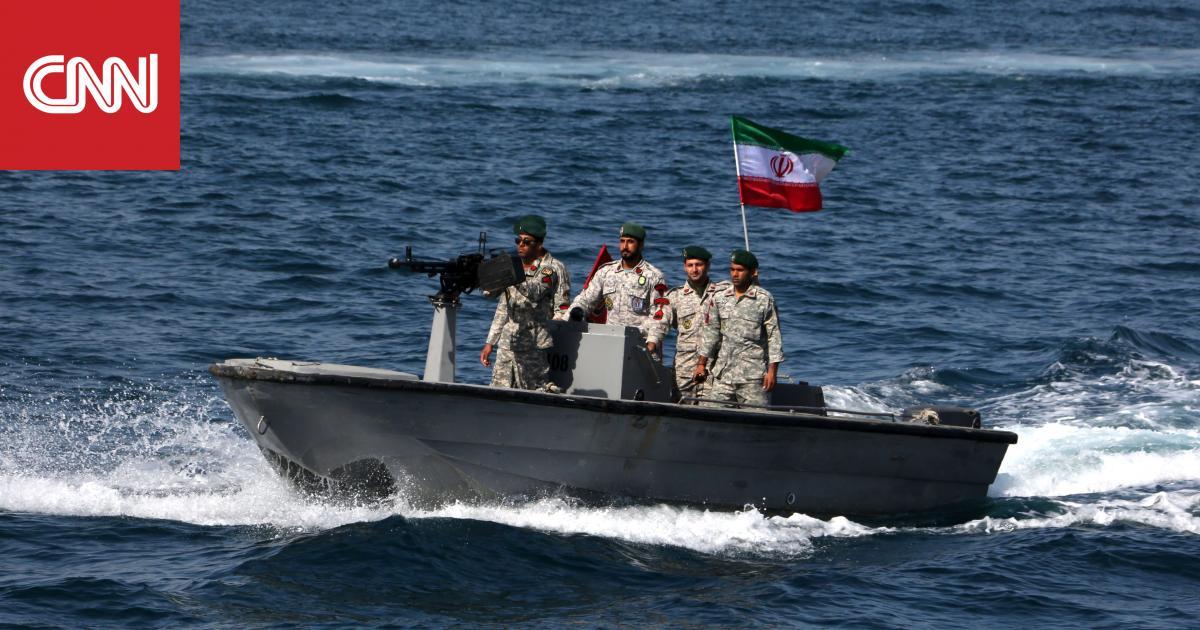 إيران والإمارات توقعان مذكرة تفاهم لتأمين الحدود البحرية بين البلدين