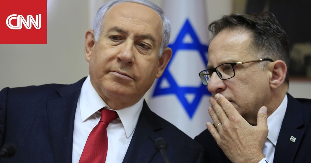 وزير خارجية إسرائيل: سنشارك في تأمين الملاحة بالخليج.. ومن مصلحتنا تعزيز العلاقات