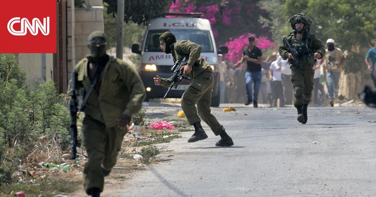 العثور على جثة جندي إسرائيلي بها طعنات بالقرب من مستوطنة في الضفة الغربية