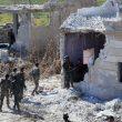 """مباحثات أمريكية تركية في أنقرة لعمل """"ممر آمن"""" شمالي سوريا"""
