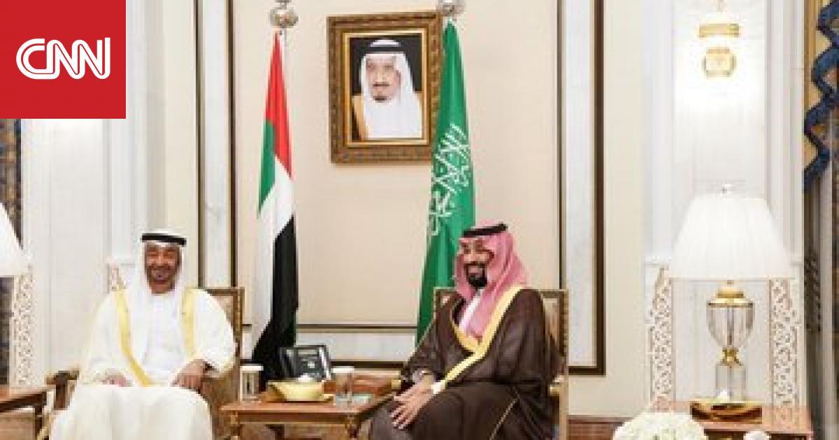 محمد بن زايد: الإمارات والسعودية في خندق واحد لمواجهة من يهدد أمن المنطقة