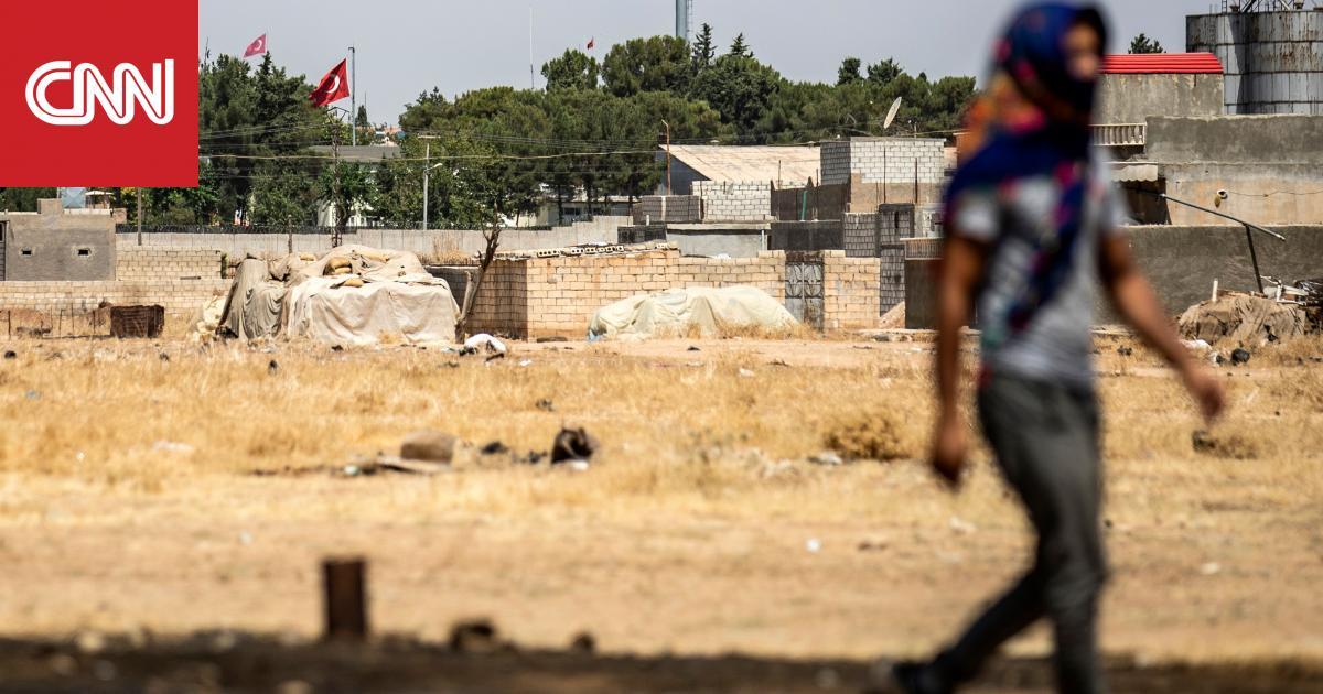 """مركز عمليات """"تركي أمريكي"""" لتنسيق المنطقة الآمنة على الحدود مع سوريا"""